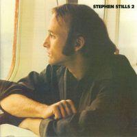 Cover Stephen Stills - Stephen Stills 2