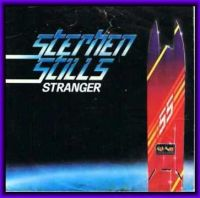 Cover Stephen Stills - Stranger