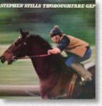 Cover Stephen Stills - Thoroughfare Gap