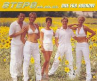 Cover Steps - One For Sorrow