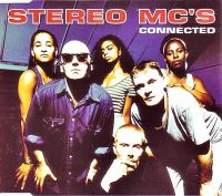 Cover Stereo MC's - Connected