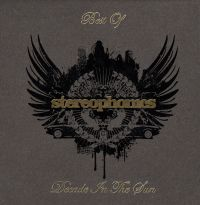 Cover Stereophonics - Best Of - Decade In The Sun