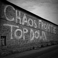 Cover Stereophonics - Chaos From The Top Down