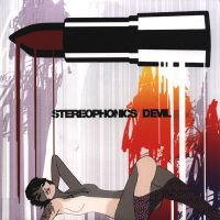 Cover Stereophonics - Devil