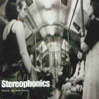 Cover Stereophonics - Hurry Up And Wait
