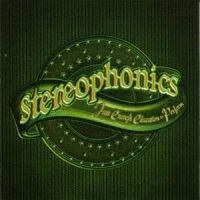 Cover Stereophonics - Just Enough Education To Perform