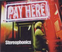 Cover Stereophonics - Just Looking
