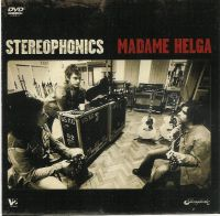 Cover Stereophonics - Madame Helga