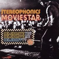 Cover Stereophonics - Moviestar