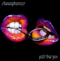 Cover Stereophonics - Pull The Pin