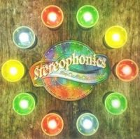 Cover Stereophonics - Step On My Old Size Nines