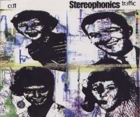 Cover Stereophonics - Traffic
