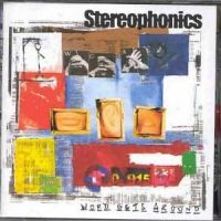 Cover Stereophonics - Word Gets Around