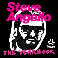 Cover Steve Angello - The Yearbook