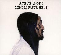 Cover Steve Aoki - Neon Future.I