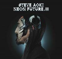 Cover Steve Aoki - Neon Future.II