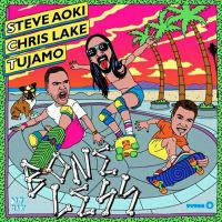 Cover Steve Aoki, Chris Lake & Tujamo - Boneless