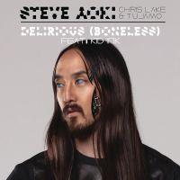 Cover Steve Aoki, Chris Lake & Tujamo feat. Kid Ink - Delirious (Boneless)
