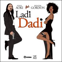 Cover Steve Aoki feat. Wynter Gordon - Ladi Dadi
