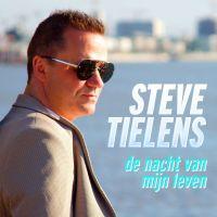 Cover Steve Tielens - De nacht van mijn leven