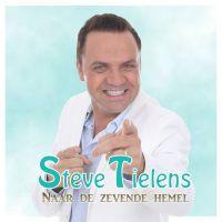 Cover Steve Tielens - Naar de zevende hemel