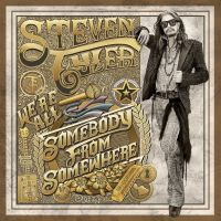 Cover Steven Tyler - We're All Somebody From Somewhere