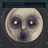Cover Steven Wilson - The Raven That Refused To Sing And Other Stories