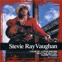 Cover Stevie Ray Vaughan - Stevie Ray Vaughan