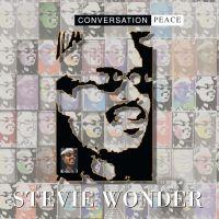 Cover Stevie Wonder - Conversation Peace