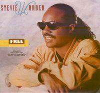 Cover Stevie Wonder - Free