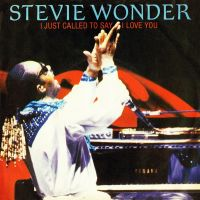 Cover Stevie Wonder - I Just Called To Say I Love You