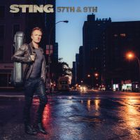 Cover Sting - 57th & 9th