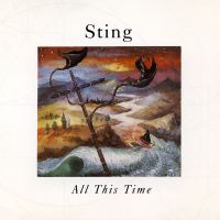 Cover Sting - All This Time