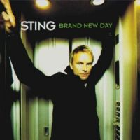 Cover Sting - Brand New Day