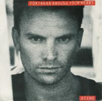 Cover Sting - Fortress Around Your Heart