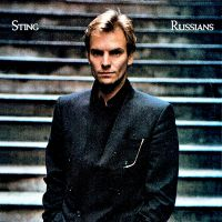 Cover Sting - Russians