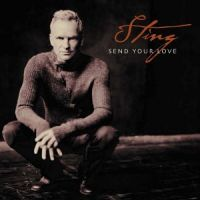 Cover Sting - Send Your Love