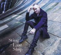Cover Sting - The Last Ship