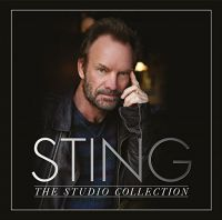 Cover Sting - The Studio Collection