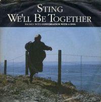 Cover Sting - We'll Be Together