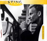Cover Sting - When We Dance