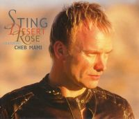Cover Sting feat. Cheb Mami - Desert Rose