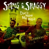Cover Sting & Shaggy - Don't Make Me Wait