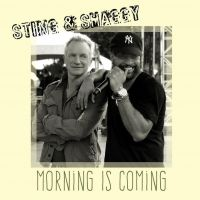 Cover Sting & Shaggy - Morning Is Coming