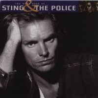 Cover Sting & The Police - The Very Best Of