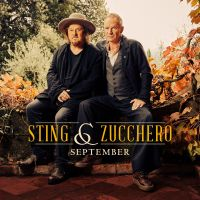 Cover Sting & Zucchero - September