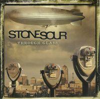 Cover Stone Sour - Through Glass