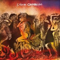 Cover Storm Corrosion - Storm Corrosion