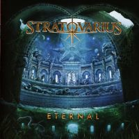 Cover Stratovarius - Eternal
