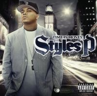 Cover Styles P - Time Is Money